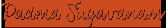 Padma Sugavanam
